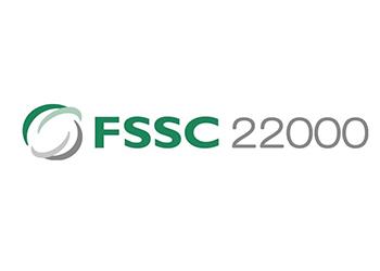 Fssc 22000 logo